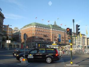 スウェーデン-1